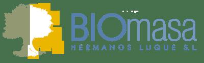 Biomasa hermanos Luque